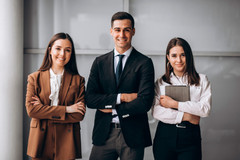 Nuevas medidas en el ámbito empresarial