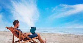 Días de cortesía para las notificaciones electrónicas de hacienda en periodo de vacaciones