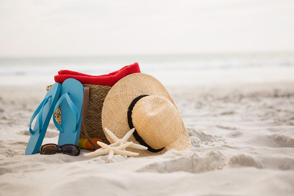 notificaciones electrónicas en vacaciones