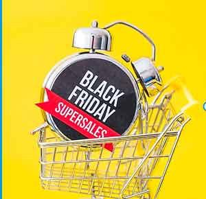 Black Friday para Pymes, Asesoría empresarial, Nkn Consulting, Barcelona