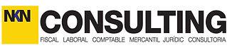 Nkn Consulting Logotipo