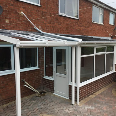window fitting in stoke on trent staffordshire