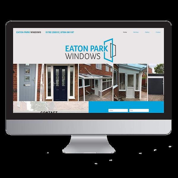Eaton Park Windows Website