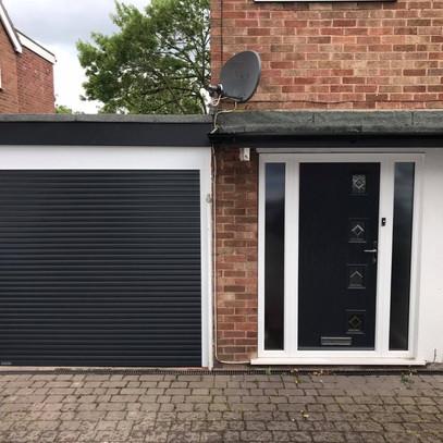 door and garage fitting in stoke
