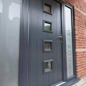 Door fitting in Stoke on Trent Double Glazing, uPVC Window, uPVC Door, Composite Door, French and Patio Door, Conservatory
