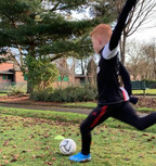 individual football coaching in stoke