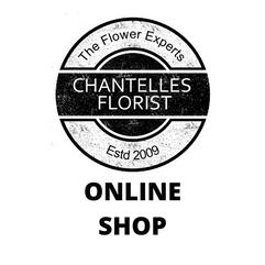 Chantelles Florist Stoke on Trent Online Shop