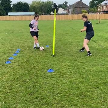 PCT Coaching Football Coaching in Stoke