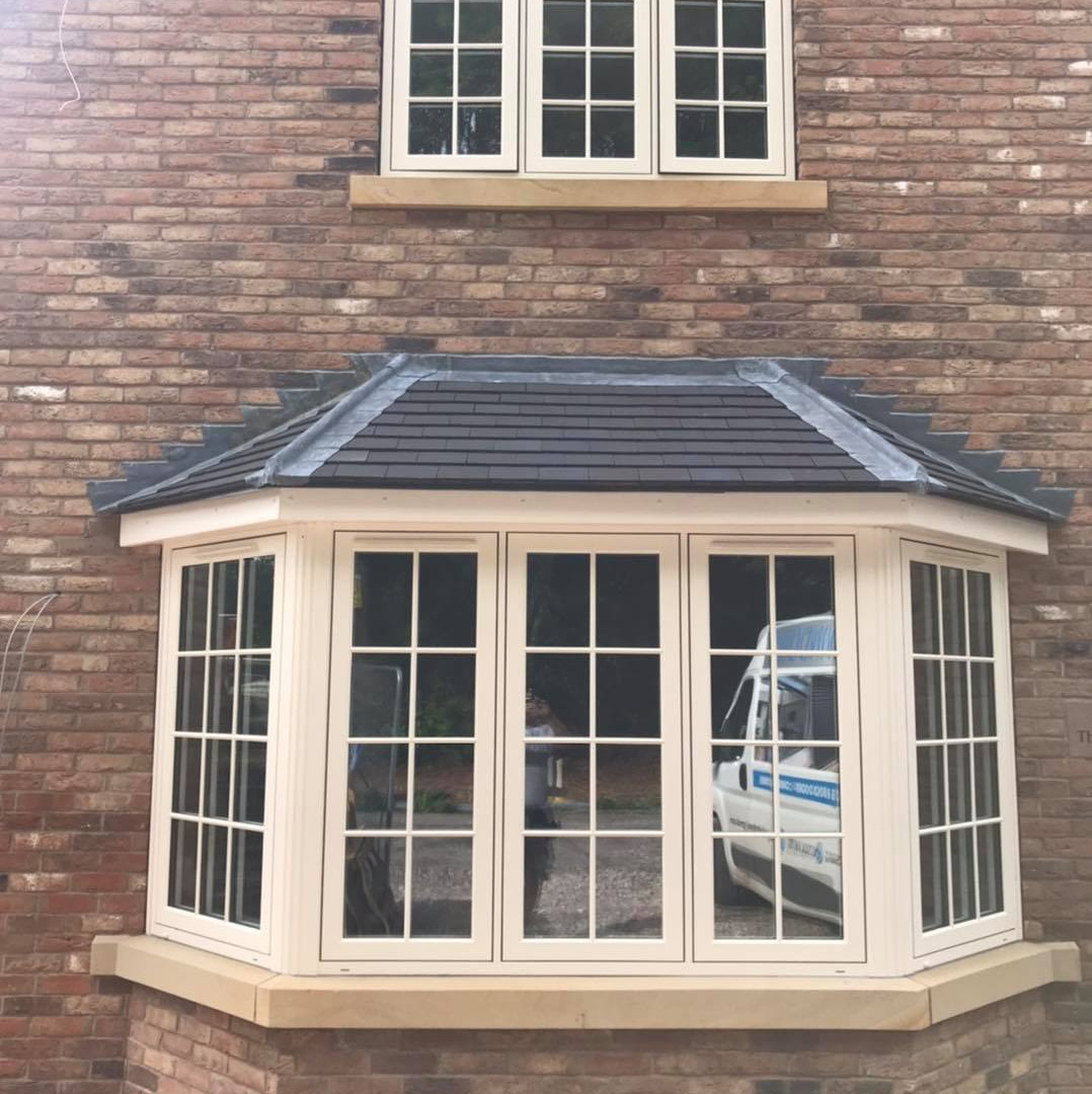 windows doors and patio fitting in staffordshire