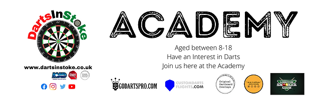 Aged between 8-18 Have an Interest in Da