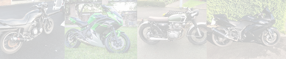 motorcycle transport in the UK