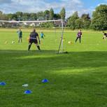 team football coaching based in stoke