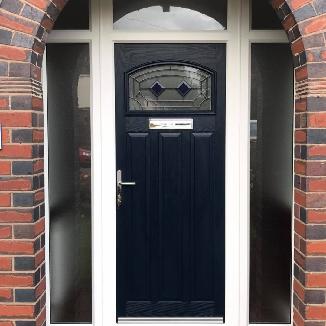 door fitting in stoke on trent staffordshire