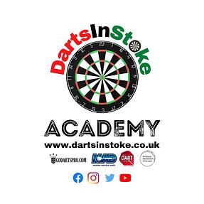 Darts In Stoke on Trent Academy