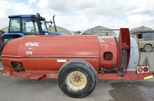 Sprayer 12