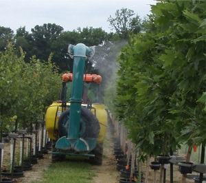 Sprayer 13