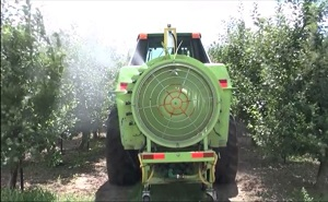 Sprayer 8
