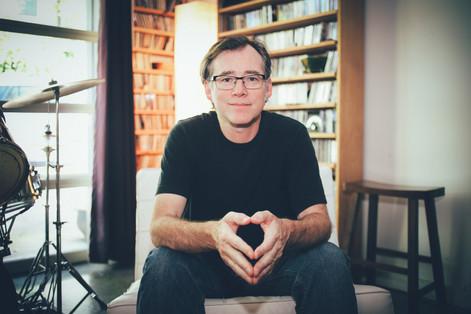 Craig Havighurst - Musician & Author