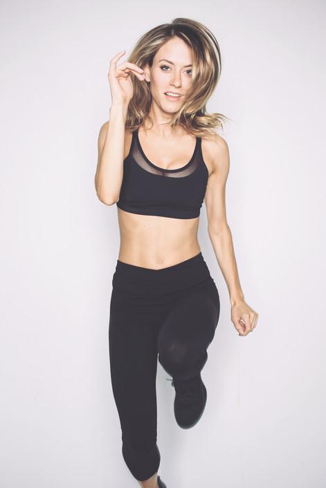 Becca - Fitness Instructor