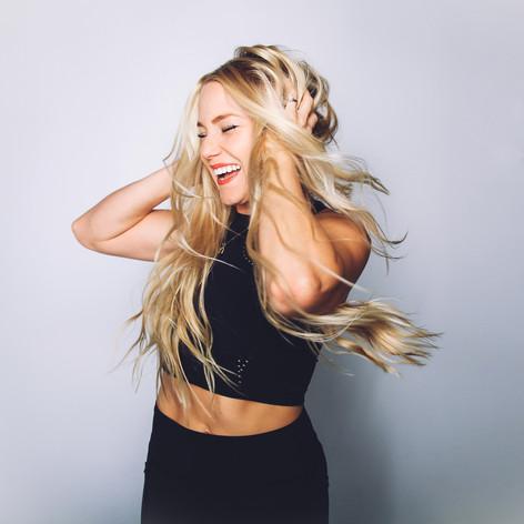 Shawna Neel - Fitness Instructor and Nurse