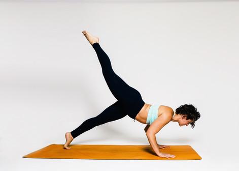 Rachel Garis - Yoga Instructor & Massage Therapist