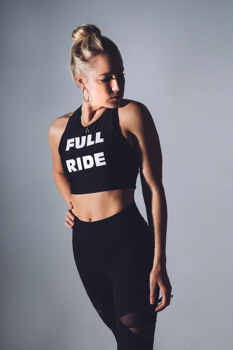 Shawna Neel - Cycling Instructor