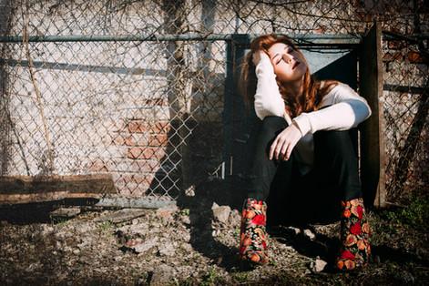 Danielle Cormier - Musician
