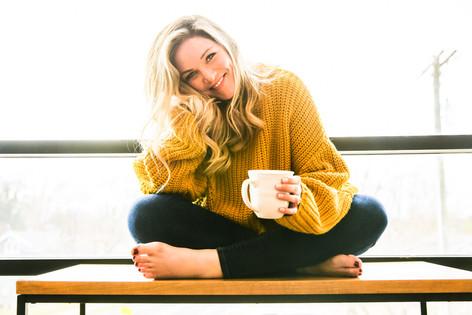 Leanne Ellington - Body Positive Life Coach