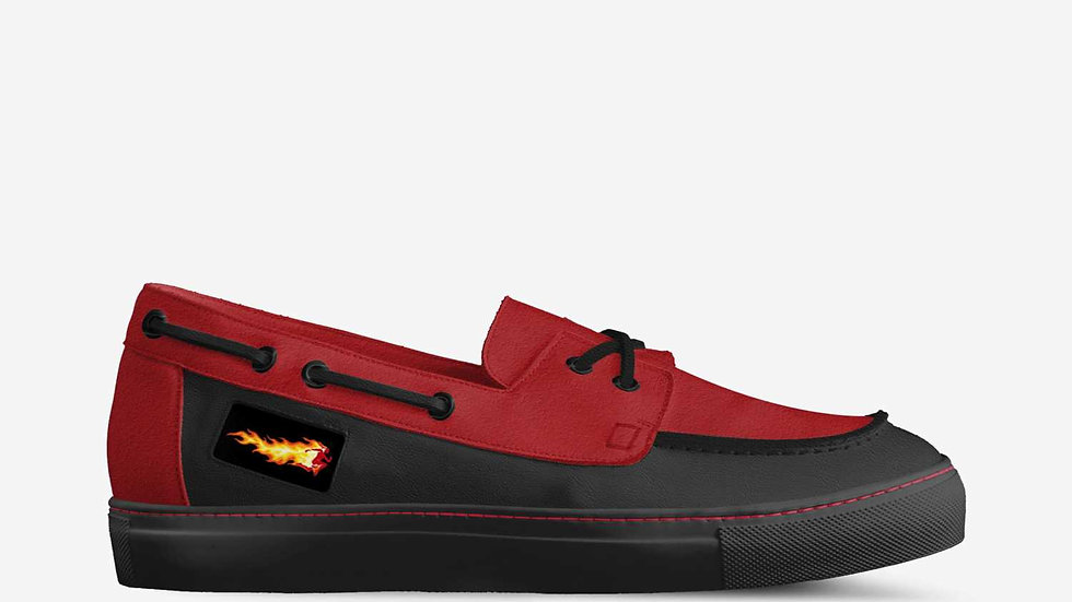 HEAT Loafers