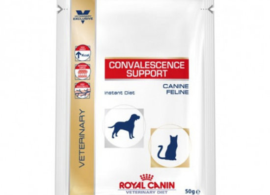 Royal Canin Diet Convalescence Support can/fel 10x50gr.