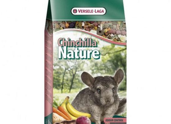 Versele-Laga Chinchilla Nature new 700 g