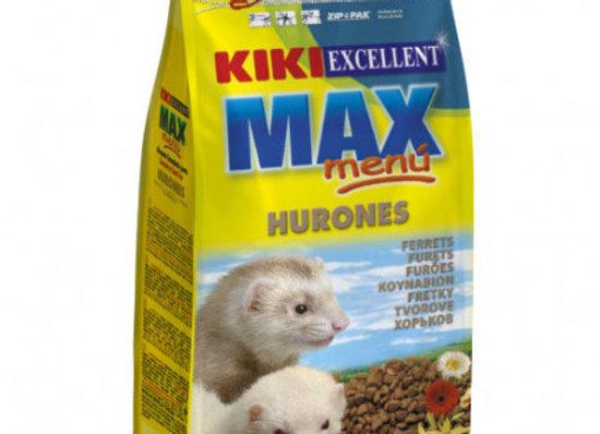 Kiki Max Menu Hurones 800gr