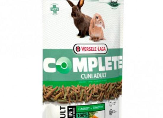 Versele-Laga Cuni Complete 500 g Conejo