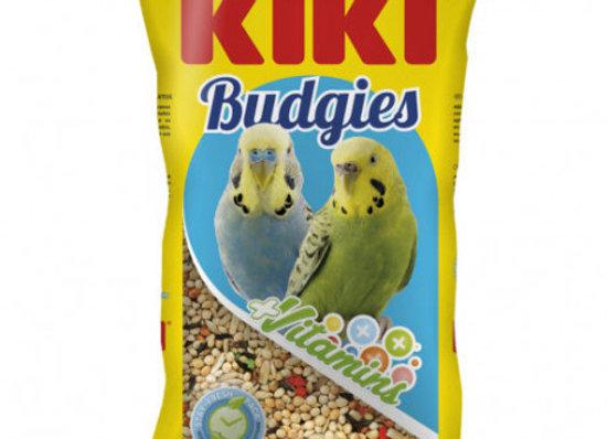 Kiki Bolsas Alimento Para Periquitos 1 Kg.