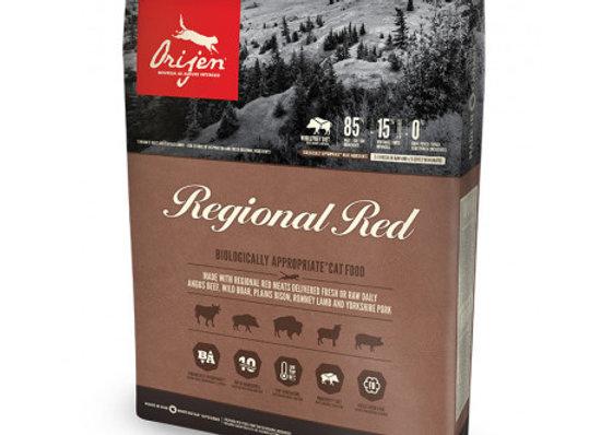 Orijen Cat Regional Red 1,80 kg