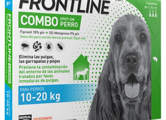 Frontline Spot Combo 10-20 kg (3P)