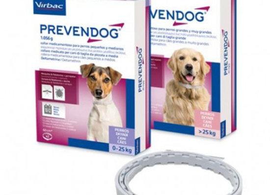 Collar Prevendog 60 cm (2 und)