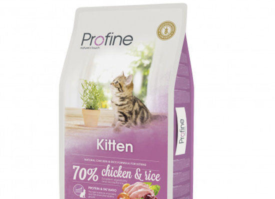 Profine Cat Kitten 10 kg