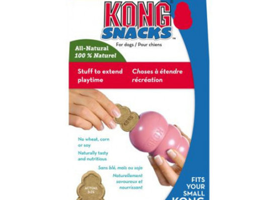 Kong Stuff'n Galletas Puppy peq. 200gr