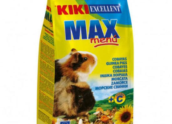 Kiki Max Menu Cobayas 1 Kg