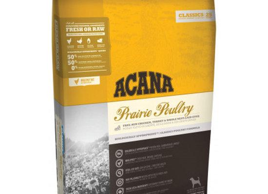 Acana Prairie & Poultry 6 kg