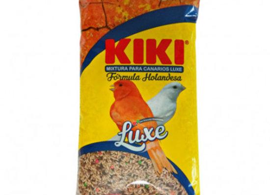 Kiki Luxe Alimento Completo Canarios 1kg