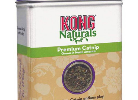 Kong Natural Catnip 28.3 gr