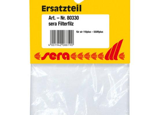 Sera filtro Air 110, 275 R + 550 R (plus)