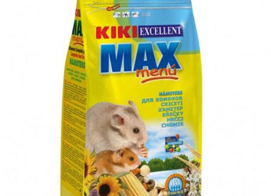 Kiki Max Menu Hamsters 1 Kg