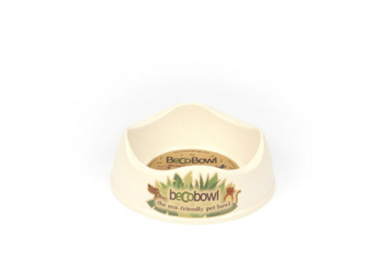 Beco Bowl XX-Small (8,5 cm - 0,1 l) Natural