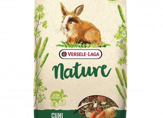 Versele-Laga Cuni Nature Conejo 2,3 kg