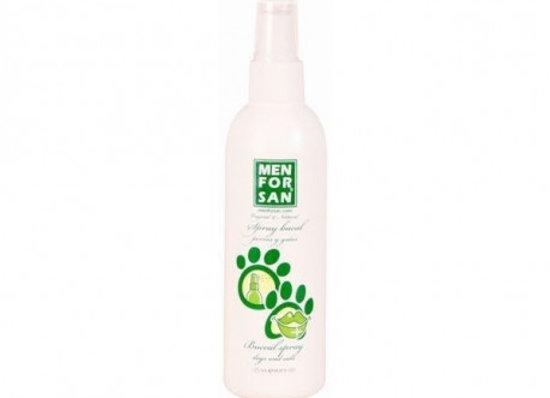 Menforsan Spray bucal contra el mal aliento 125 ml