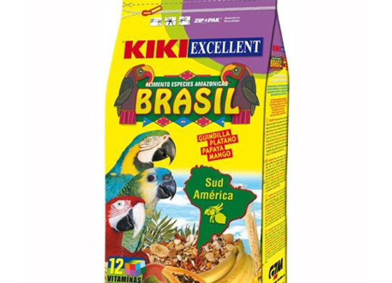 Kiki Especies Amazonicas Paquete 800gr