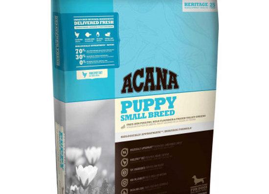 Acana Puppy Small Breed 2 kg